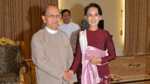 issue_image_89_3_Myanmar Reform_Aung San Suu Kyi _Thein Sein