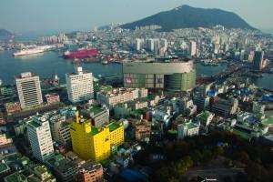 Busan Fukuoka - Douglass - image2