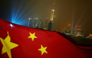 China world order