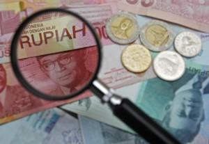 Indonesian rupiah
